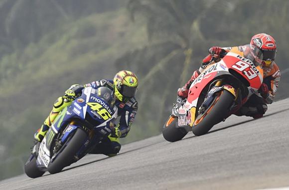 MotoGP: Бяхме категорични в наказанието на Роси