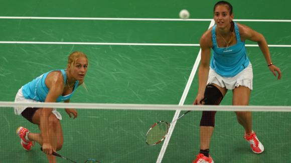 Сестри Стоеви с нов рекорд в световната ранглиста