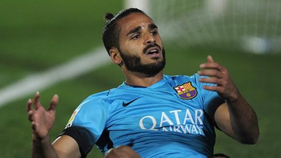 Барселона загуби защитник за два месеца