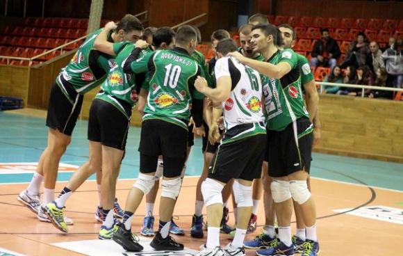 Добруджа с първа победа в Суперлигата след 3:0 над Левски