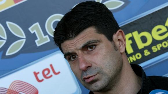 Гонзо: Има по-добри отбори от ЦСКА за Купата