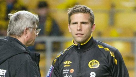 Легенда на Швеция сложи край на кариерата си