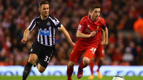 Джо Алън: Ще се боря за мястото си в Ливърпул