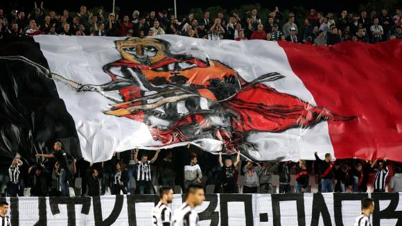 Крушарски: Идва ред на Левски, започваме Трибуна Бесика до месец