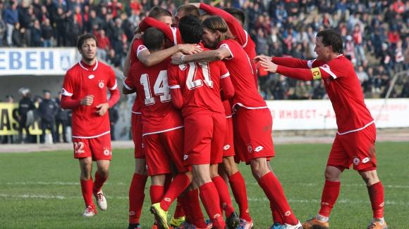 Созопол: ЦСКА да се замисли дали са срещали такъв отбор