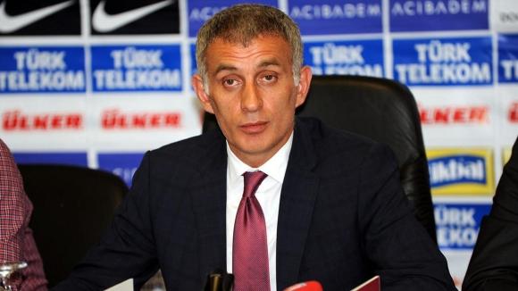 Полудял президент докара здрави санкции на Трабзонспор