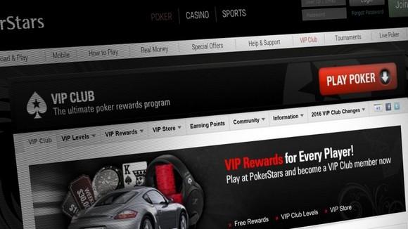 Драстични промени в най-голямата покер зала - PokerStars