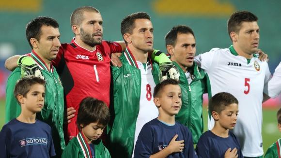 България се изкачи с 12 места във ФИФА