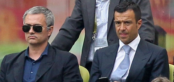 Жозе няма шанс да напусне Челси, твърди Мендеш