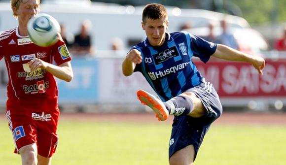 Сръбски футболист осъден в Швеция за корупция