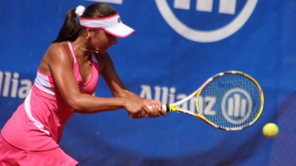 Томова продължава с победите в Гърция