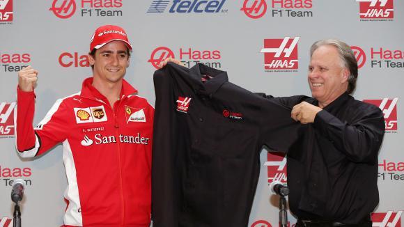 Хаас: Не сме младежки отбор на Ферари, искаме да ги победим