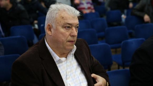 Зума: Титлата е заложена в плана на Крушарски