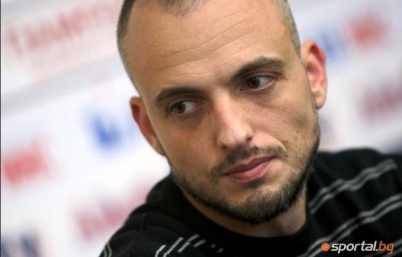 Радослав Бакърджиев: Радващо е, че взехме чиста победа