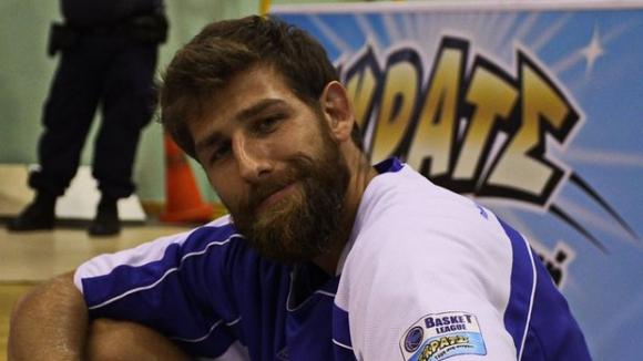 Кавала отстъпи на АЕК, Костов с добър мач