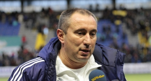 Стоилов: Много се радвам за титлата, занапред ще е по-трудно