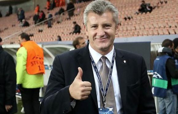 Давор Шукер: България бе изненадата на Мондиал 94