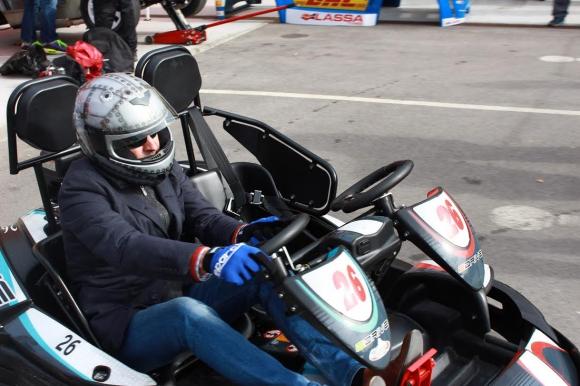 Дадоха старт на финала на автомобилния шампионат V1 Challenge Bulgaria