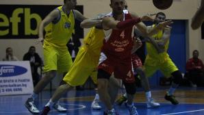 Филип Виденов: Важна е победата