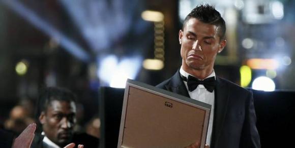 Кристиано Роналдо: Не съм много умен