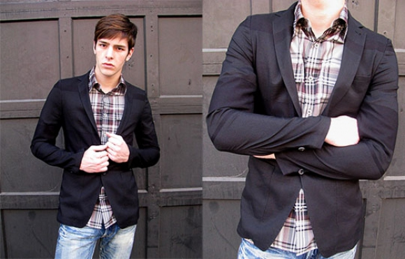 ГардеРОБ: Гафове, които не трябва да допускаш със сакото