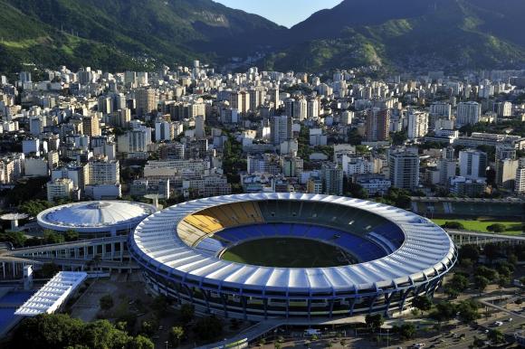 Организаторите на Олимпиадата в Рио обявиха футболната програма