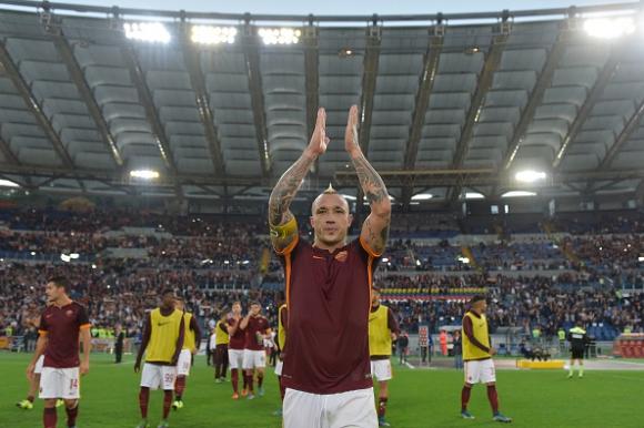 Наинголан: Бих останал в Рома до края на кариерата си