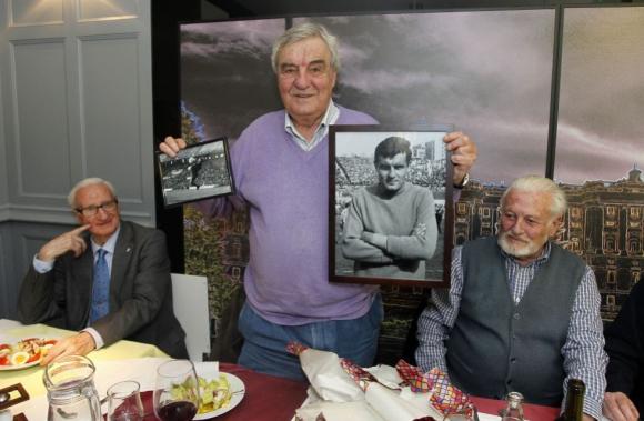 Почина легенда на Атлетико Мадрид