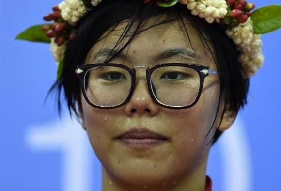 17-годишна китайска плувкиня почина в съня си