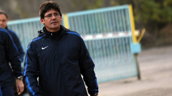 Ботев (Пловдив) с нов треньор