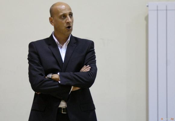 Тони Дечев: Опитваме да сме спокойни, но засега не се получава