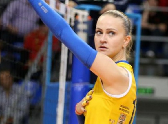 Виктория Григорова: Имаше леко подценяване, но се стегнахме, събрахме се и победихме