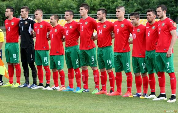 Младежите на България натупаха Ботев Пд в дебюта на Костов