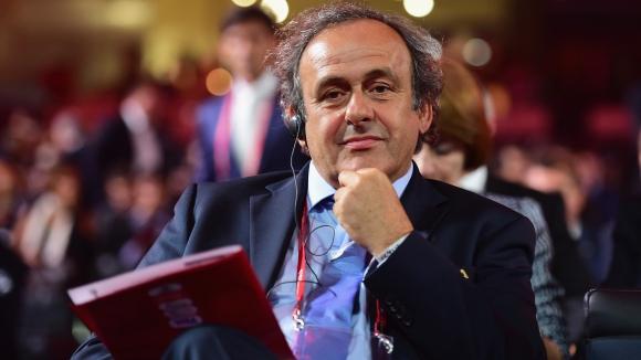 Мишел Платини обвини ФИФА в мудност