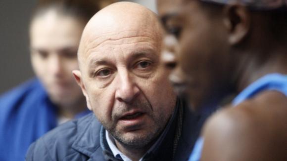 Георги Божков: Поздравявам моя отбор за борбата