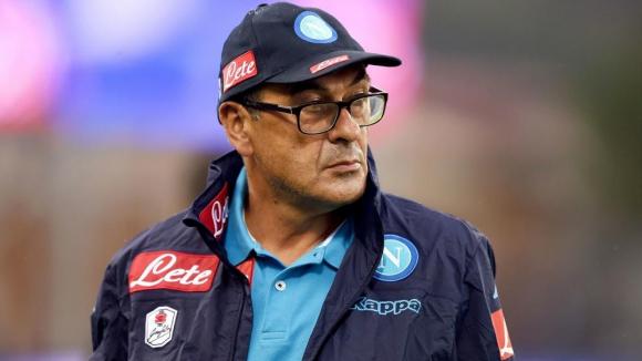 Марадона се извини на треньора на Наполи