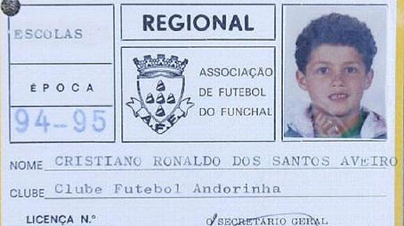 Португалски клуб извади от употреба №7 заради Роналдо