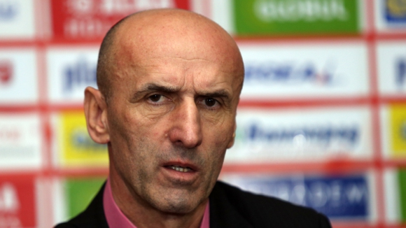 Йешич е оптимист за ЦСКА при Ганчев и Янев