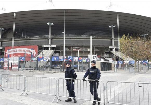 Засилени мерки за сигурност в Брюксел преди контролата между Белгия и Испания