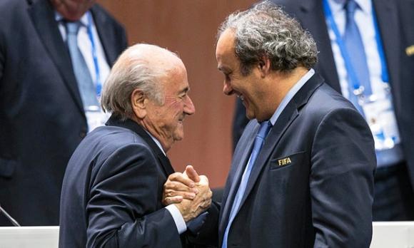 Блатер и Платини могат да бъдат отстранени за шест години от футбола