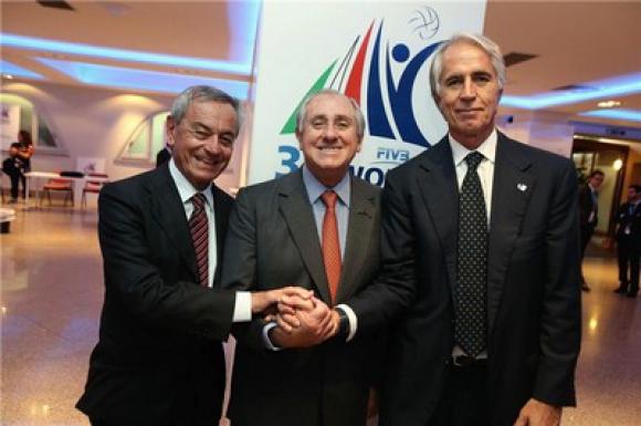На Апенините подкрепиха кандидатурата на Италия и България за Световното