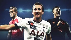 Кой клуб от Премиър лийг разполага с най-добрата академия?