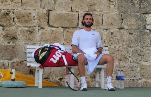 Гръцки тенисист бе уличен в уреждане на мачове