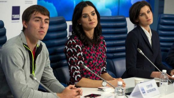 Руските атлети молят с писмо Коу да не наказва всички