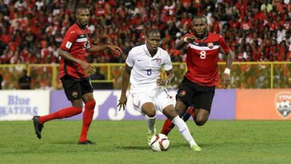 Победи за Мексико и Коста Рика, САЩ с издънка при визитата на Тринидад и Тобаго