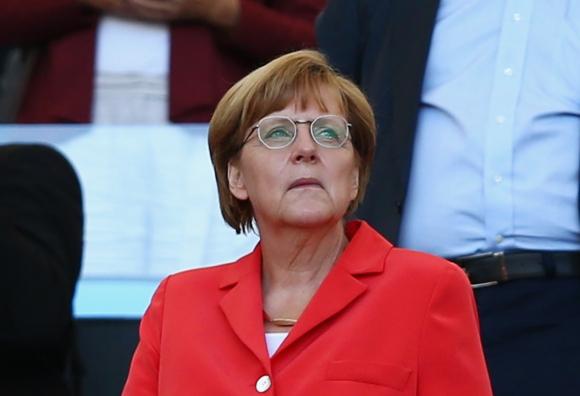 Ангела Меркел: Това са може би най-трудните решения