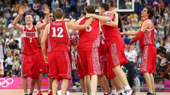 Свалят санкциите срещу руския баскетбол през януари