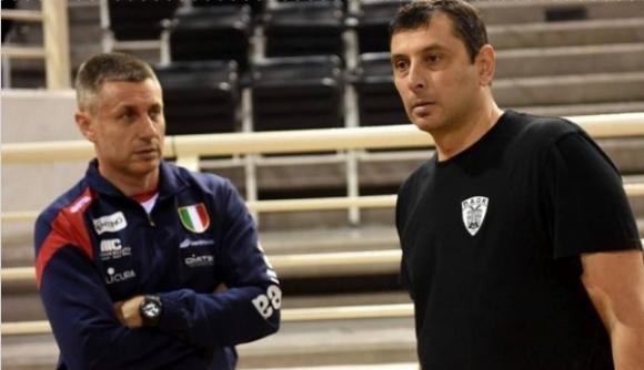Съотборници от ЦСКА един срещу друг в Солун