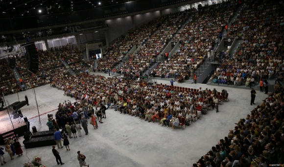 Русе ще е европейски град на спорта за 2016 година