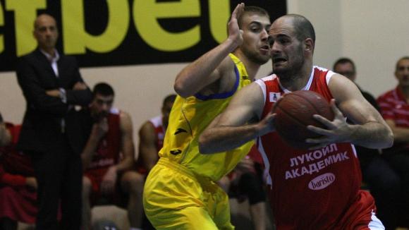 Желко Шакич: Победата е най-важна